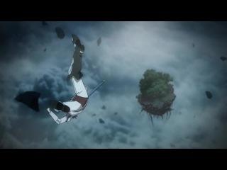 Good-zona.ru Ярость Бахамута - Истоки Shingeki no Bahamut - Genesis TV - 11 серия [MVO] [2014] [SHIZA.TV]