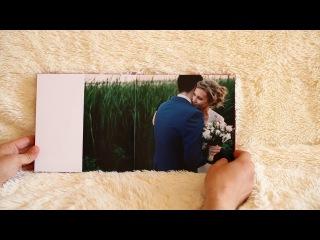 Свадебная книга для Линара и Татьяны