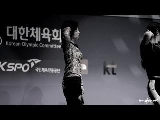 140911 • T-ARA - 'Sugar Free' • Incheon Asian Games 2014