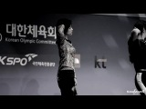 140911 • T-ARA - Sugar Free • Incheon Asian Games 2014