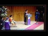 Myahri Bachelor of Social Science Graduation 2014 Social Policy &amp Sociology