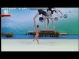Son Yeon Jae World Cup Sofia 2014 Clubs AA
