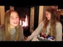 Connie Talbot - Q&A (with Jorgie)