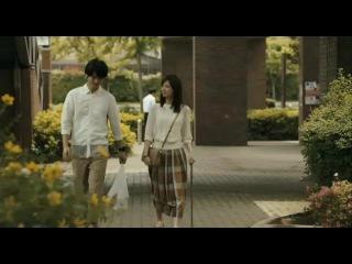 Соседка - Roommate [2013, Япония, триллер, DVDRip-AVC](субтитры)(1.43Gb)