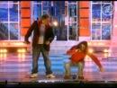 """Размер Project и Профессор Лебединский - Я её хой (Я танцую пьяный на столе) """"Смешные люди""""(16.10.2005)"""