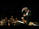 The World Orchestra for Peace plays Mahler VI