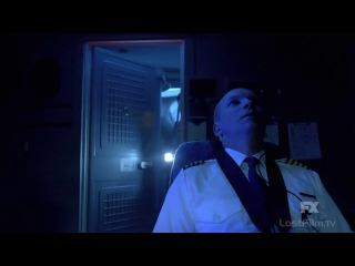 Штамм / The Strain (1 сезон) Трейлер (LostFilm.TV) [HD 720]