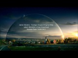Jamie Stevens - Foreign Utopia (Original Mix) FREE DOWNLOAD
