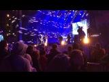 Ostroda 2014 festival Easy Star all stars