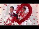 Начало свадебного фильма 2