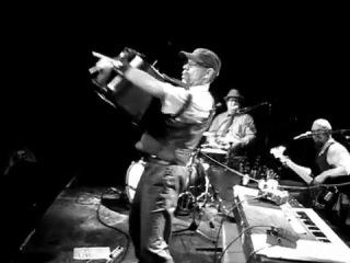 ELÄKELÄISET live in Helsinki 2008