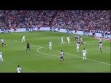 Обзор матча Реал Мадрид 1-2 Атлетико Мадрид (13/09/14, Ла Лига, 3-й тур)