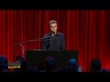 Stand Up: Иван Абрамов - Об американских церквях, таможне и диснейленде