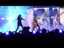 ✰ Beyoncé и Jay Z исполняют Public Service Announcement/Why Don't You Love Me/Holy Grail ( On The Run Tour)  - Metlife, Ист-Ратерфорд