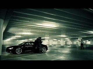 Смешная реклама Audi R8 (Ауди Р8)