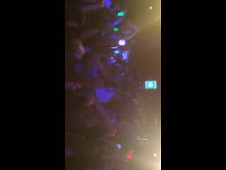 DJ Lika Svetlova 15.11.2014 клуб Винтаж (г.Вологда)