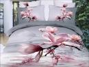 Отзыв о постельном белье сатин 3d Ностальгия