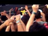 A$AP Rocky - Fuckin' Problems (Live at Lovebox 2014)