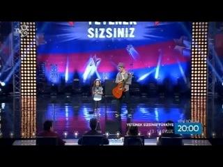 Yetenek Sizsiniz Türkiye yeni sezon tanıtımı