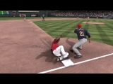 MLB 14 The Show | 2014 All Star Game Simulation | PS4