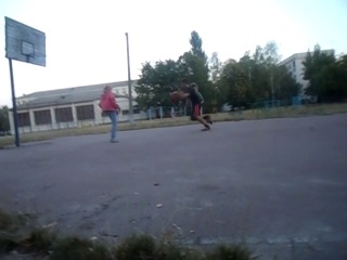 Sick Dunk or я лол)
