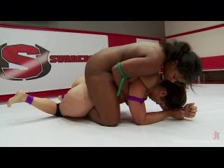 Jayogen def Yasmine Loven (Ultimate Surrender)