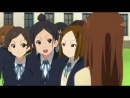 [SHIZA] Кэйон!! (2 сезон)  K-On!! TV2 - 3 серия [MVO] [2010] [Русская озвучка]
