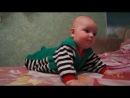 Вот так мы смотрим мультики))))