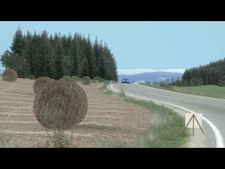 Richard Burns Rally - Czeck Republic Hradek Review