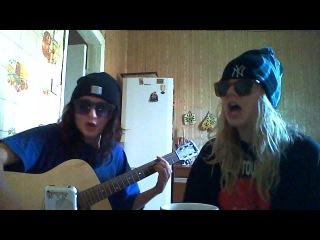 Ёрш feat R.E.D. - Дворовые песни (ost