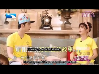 [Видео] 140629 | If You Love Ep.6 | Chansung (ENG SUB) 1/3