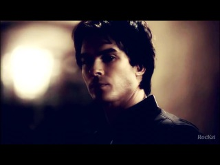 Damon Salvatore - It`s not over