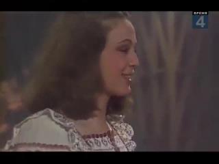 1986 - Аурика Ротару, Лидия Ротару и ВИА 'Черемош' -