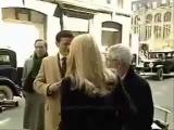 Wentworth Miller in «The Human Stain» / «Запятнанная репутация». Behind the Scenes.