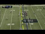 NFL 2014-2015  / PreSeason / Week 1 / New Orleans Saints - St. Louis Rams / 3part