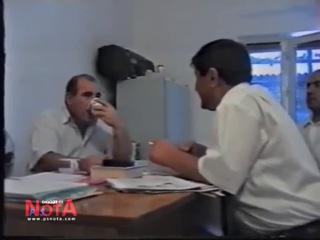 Müstəqilliyə Gedən yol(VI hissə). Rəhim Qazıyev və Baş Nazir(1992-93) Pənah Hüseynovun PSNota-da debatı