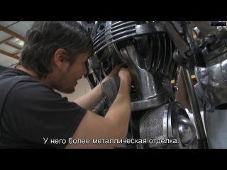 Живая Сталь. Допы (2011) [BDRip]  Часть 2 Субтитры