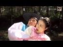 Клип на дораму Возлюбленный принцессы RUS SUB Baek Ji Young - Again Today I Love You (The Princess' Man OST)