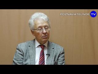 Валентин Катасонов 14 ноября. Как разрушают российскую экономику