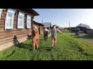 деревенские танцы  KIEZA-HIDEAWAY