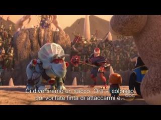 Toy Story: That Time Forgot [Corto] [Sub-ITA] (2014)