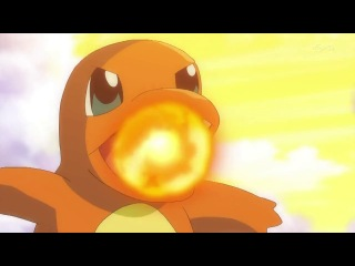 Pokemon XY 42 episode (Preview) \ Покемоны 17 сезон 42 серия (Превью)