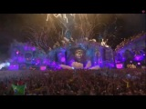 Tiesto & Hardwell on Tomorowland 2014 (20 min) Stream rec
