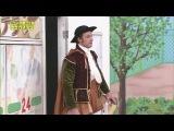 Gaki No Tsukai #1134 (2012.12.09) — Kiki 32 (Castella) (RAW)