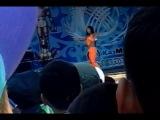 Абуова Салтанат индиский танец