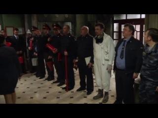 Однажды в милиции 1 сезон 5 серия. Одна в поле воин