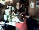 Wlodek 50 лет 3 фрагмента видеотрансляции