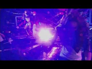 Тимур Родригез в роли Нюши  (Шоу Один в один)