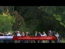 Lavrov şərqi Ukraynada atəşkəsin vacibliyini vurğulayıb