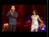 Cheb Mami & Susheela Raman Live Au Grand Rex 2004